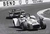 72452 - Ray Kaleda  Welsor Clubman - 17th August 1972 - Oran Park - Photographer Lance J Ruting