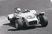 72456 - J. Horswell Lotus Super 7 - 17th August 1972 - Oran Park - Photographer Lance J Ruting