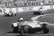 72457 - K. Lewis Jay Bee MK4 - 17th August 1972 - Oran Park - Photographer Lance J Ruting