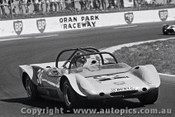 72458 - Kerry Horgan MRC Ford - 17th August 1972 - Oran Park - Photographer Lance J Ruting