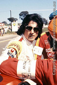 73745 - Peter Brock - Holden Torana XU1 - Bathurst 1973 - Photographer Jeff Nield