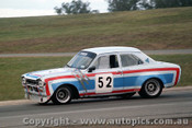 79041 - Garry Ford  Escort - Oran Park 29th April 1979 - Photographer Richard Austin