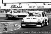 75042 - B. Thomson - Volkswagen V8  VW  / John McCormack - Charger - Calder 1975 - Photographer Peter D Abbs