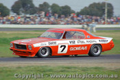 75048 - Bob Jane  Holden Monaro - Calder 1975 - Photographer Darren House