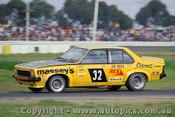 75049 -  Peter Janson Holden Torana L34 SLR 5000 - Calder 1975 - Photographer Darren House