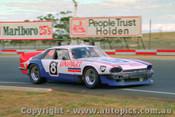 82041 - J. McCormack Jaguar XJS - Calder 1982 - Photographer  Peter D Abbs