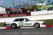 82760 - J. Goss / B. Tullius  Jaguar XJS - Bathurst 1982 - Photographer Lance J Ruting