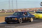 84050 - N. Crichton BMW - Calder 1984 - Photographer Peter D Abbs