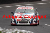 205709 - C. McConville / A. Jones  - Holden Commodore VZ - Bathurst 2005 - Photographer Jeremy Braithwaite