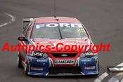 205713 - S. Owen / M. White  -  Ford Falcon BA - Bathurst 2005 - Photographer Jeremy Braithwaite