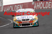 205716 - A. Tratt / T. Evangelou - Holden Commodore VZ - Bathurst 2005 - Photographer Jeremy Braithwaite