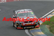205720 - G. Murphy / P. Weel - Holden Commodore VZ - Bathurst 2005 - Photographer Jeremy Braithwaite
