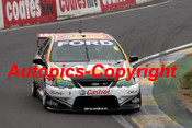 205722 - D. Brabham / J. Bright -  Ford Falcon BA - Bathurst 2005 - Photographer Jeremy Braithwaite