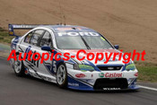 205723 - C. McLean / G. Ritter  -  Ford Falcon BA - Bathurst 2005 - Photographer Jeremy Braithwaite