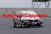 205724 - J. Faulkner / A. Gurr - Holden Commodore VZ - Bathurst 2005 - Photographer Jeremy Braithwaite