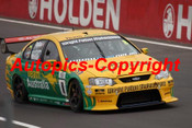 205726 - M. Marshall / A. Tagliani  -  Ford Falcon BA - Bathurst 2005 - Photographer Jeremy Braithwaite