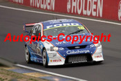 205727 - D. Canto / G. Seton  -  Ford Falcon BA - Bathurst 2005 - Photographer Jeremy Braithwaite
