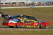 206009 - Jamie Whincup  -  Ford Falcon BA - Oran Park 13 th August 2006 - Photographer Jeremy Braithwaite