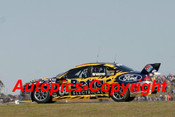 206010 - Jamie Whincup  -  Ford Falcon BA - Oran Park 13 th August 2006 - Photographer Jeremy Braithwaite