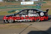 206015 - Steven Richards - Holden Commodore VZ - Oran Park 13 th August 2006 - Photographer Jeremy Braithwaite