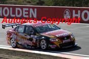207718 - P. Dumbrell / P. Weel - Holden Commodore VE - Bathurst 2007 - Photographer Jeremy Braithwaite