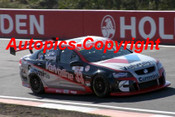 207719 - D. Canto / L. Holdsworth - Holden Commodore VE - Bathurst 2007 - Photographer Jeremy Braithwaite