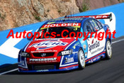 208713 - Greg Murphy / Jason Richards - Holden Commodore - 2nd Outright - Bathurst 2008 - Photographer Craig Clifford