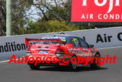 208714 - C. Lowndes / J. Whincup - Ford Falcon BF - 1st Outright Bathurst 2008 - Photographer Jeremy Braithwaite
