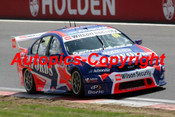 208720 - F. Coulthard / A. Davison - Ford Falcon BF - Bathurst 2008 - Photographer Jeremy Braithwaite