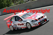 208730 - C. Baird / G. Seton - Holden Commodore VE - Bathurst 2008 - Photographer Jeremy Braithwaite