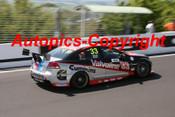 208732 - M. Caruso / L. Holdsworth - Holden Commodore VE - Bathurst 2008 - Photographer Jeremy Braithwaite