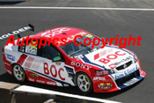 208734 - A. Jones / C. McConville - Holden Commodore VE - Bathurst 2008 - Photographer Jeremy Braithwaite