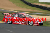205728 - M. Skaife / T.  Kelly - Holden Commodore VZ - Ist Outright Bathurst 2005 - Photographer Craig Clifford