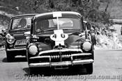65073 -  J. Hall - Holden FJ - Catalina Park Katoomba 1965  - Photographer  Lance J Ruting