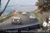 68757  -  J. Palmer / P.  West   &   B. McPhee / B. Mulholland-  Holden Monaro GTS 327 -  Bathurst 1968