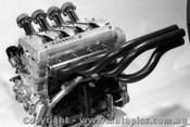 69559 - Waggott  FVA  Engine - 1969 - Photographer Lance Ruting