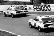 77831 - C. Bond / A. Hamilton &  A. Moffat / J. Ickx  -  Ford Falcon XC - Bathurst 1977 -  Photographer  Lance J Ruting