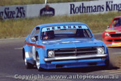 82043 - J. Henshaw Holden Monaro - Oran Park 1982 - Photographer  Lance J Ruting
