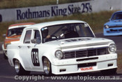 82058 - R. Klause Holden EH - Oran Park 1982 - Photographer   Lance J Ruting