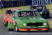 82060 - Tony Dach Holden Torana - Oran Park 1982 - Photographer   Lance J Ruting