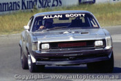 82064 - Allan Scott Valiant Charger - Oran Park 1982 - Photographer   Lance J Ruting