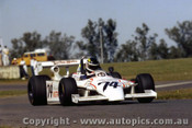 82507 - J. Bowe  Ralt RT4 - Oran Park 1982 - Photographer Lance J Ruting
