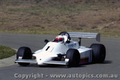 82508 - A. Costanzo  Tiga - Oran Park 1982 - Photographer Lance J Ruting