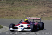 82511 - R. Handford  Ralt  - Oran Park 1982 - Photographer Lance J Ruting