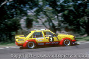 82763 -  P. Janson / D. Parsons - Holden Commodore - Bathurst 1982 - Photographer Lance J Ruting