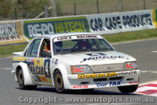 82767 - A. Grice / A. Browne - Holden Commodore VH - Bathurst 1982 - Photographer Lance J Ruting