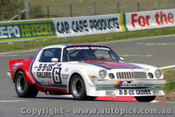 82770 - R. Dickson / B. Stevens - Chev Camaro - Bathurst 1982 - Photographer Lance J Ruting