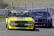 82773 - G. Willmington / M. Griffin - Ford Falcon XD - Bathurst 1982 - Photographer Lance J Ruting