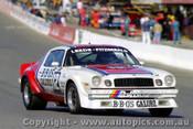 82779 - G. Leeds / P. Fitzgerald - Chev Camaro - Bathurst 1982 - Photographer Lance J Ruting
