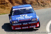 82784 - D. Johnson / J. French  - Ford Falcon XE - Bathurst 1982 - Photographer Lance J Ruting